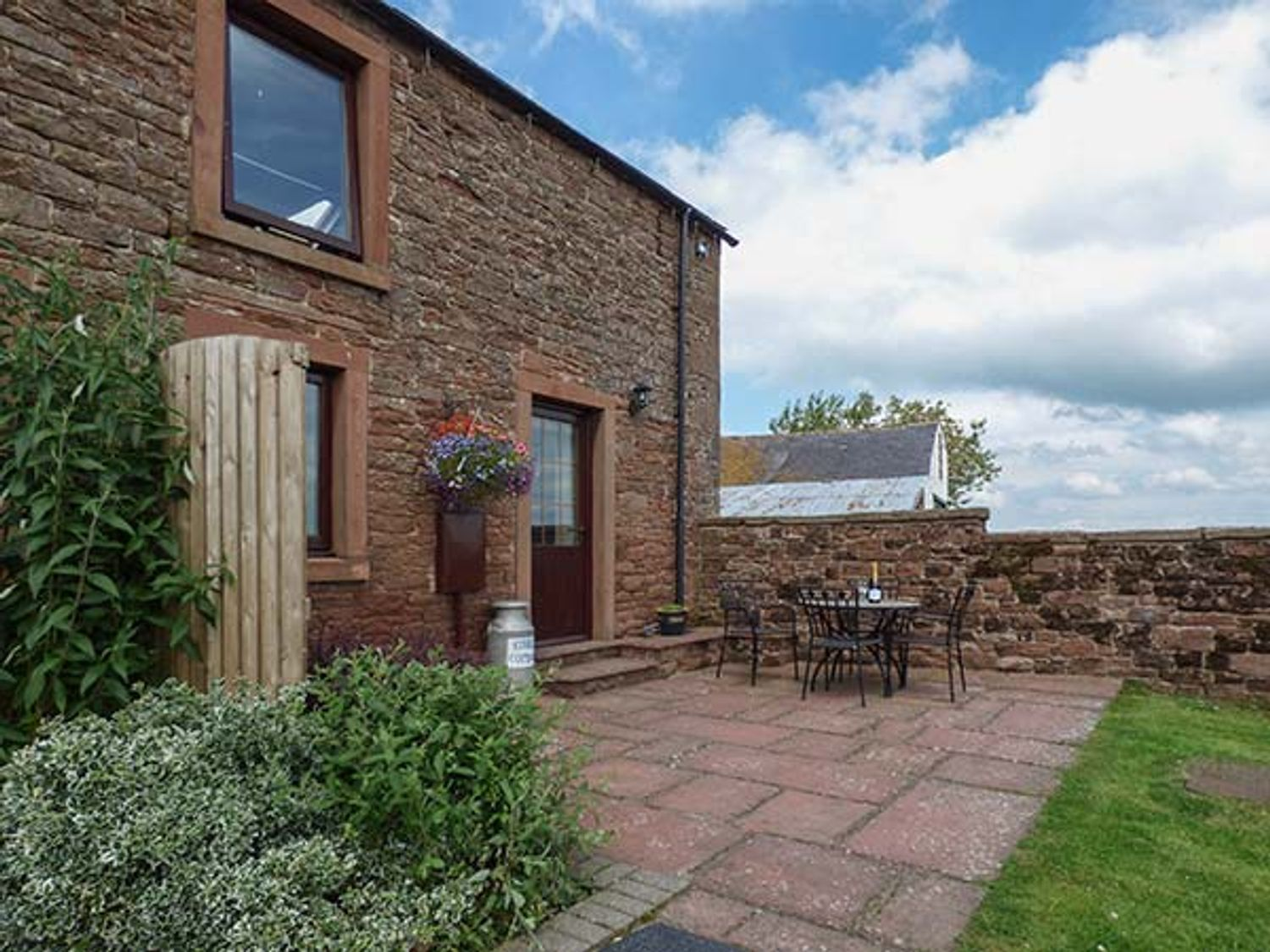 Stable Cottage - Lake District - 919488 - photo 1