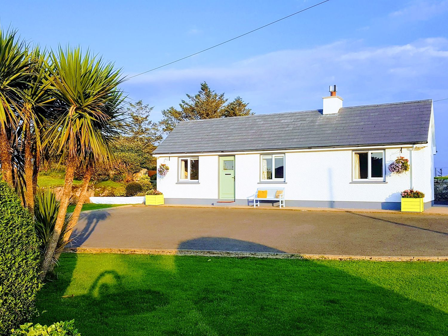 The Cromlech Cottage - County Donegal - 919578 - photo 1