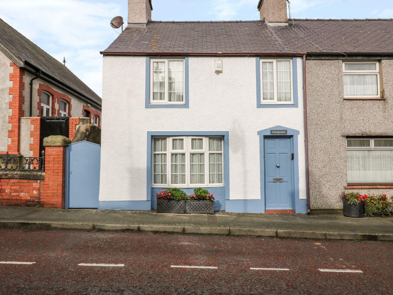 Gwynfa - Anglesey - 919685 - photo 1