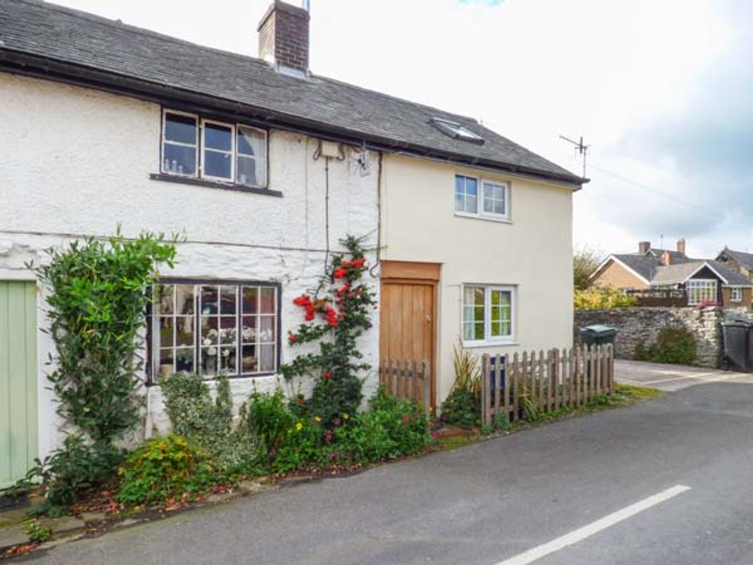 Marigold Cottage - Shropshire - 919803 - photo 1