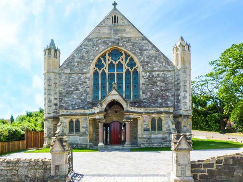 1 Church House - Isle of Wight & Hampshire - 920036 - photo 1
