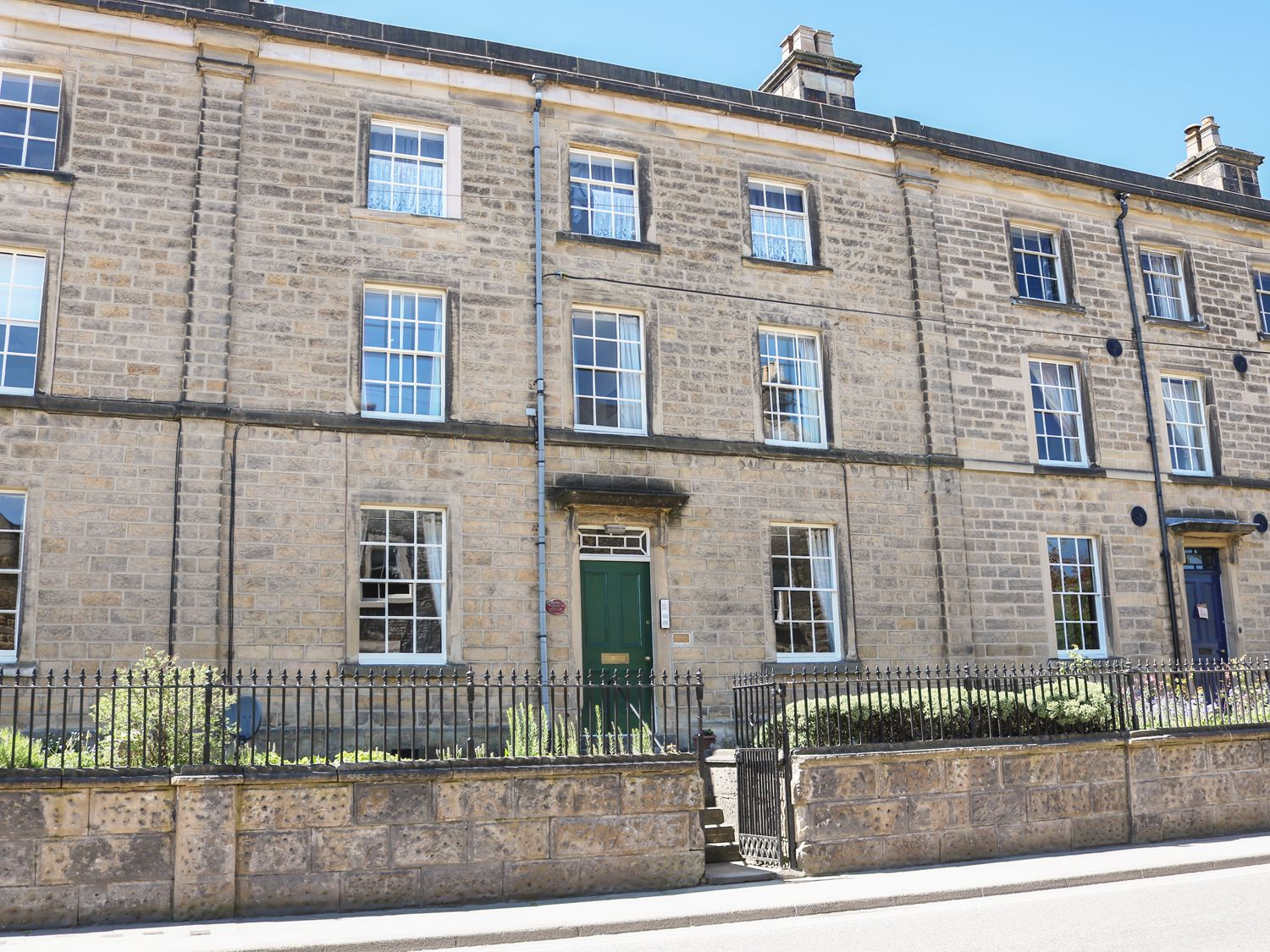 2 Regency House - Peak District - 920078 - photo 1