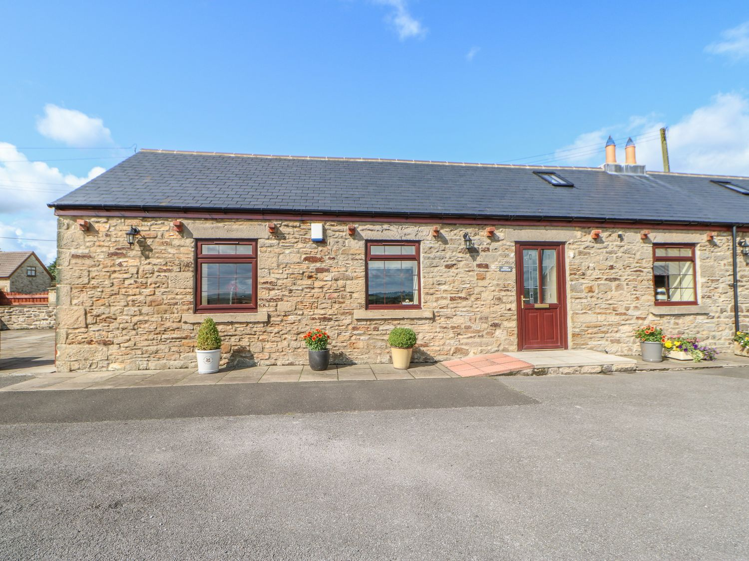 Fern Cottage - Northumberland - 920251 - photo 1