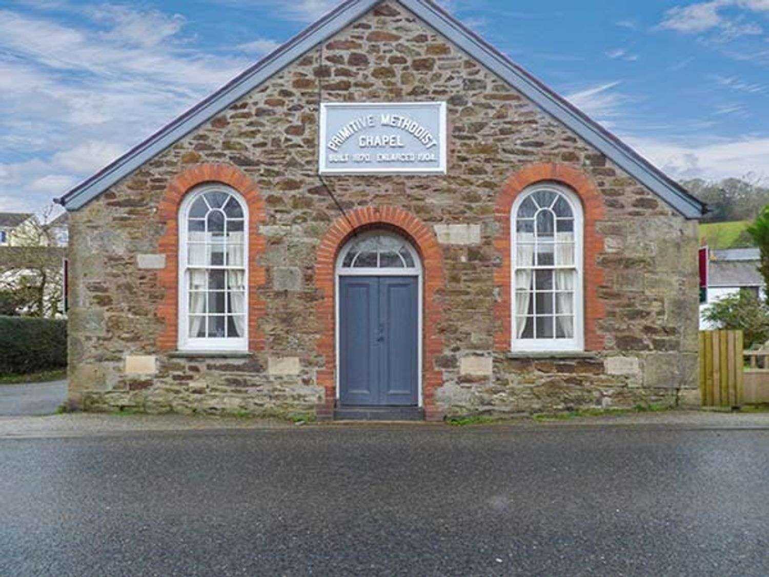 The Old Chapel - Cornwall - 920260 - photo 1