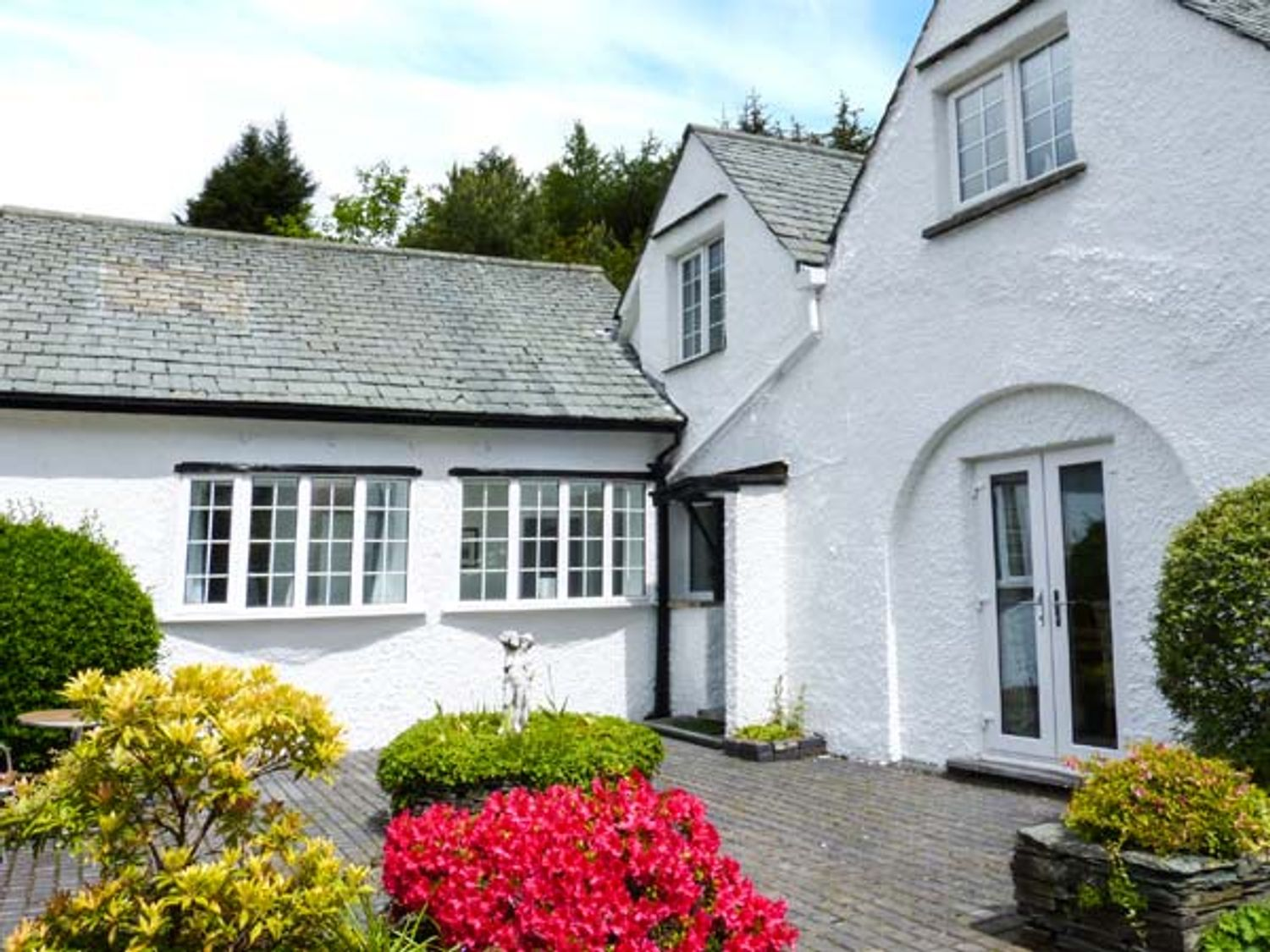 The Nook - Lake District - 920262 - photo 1