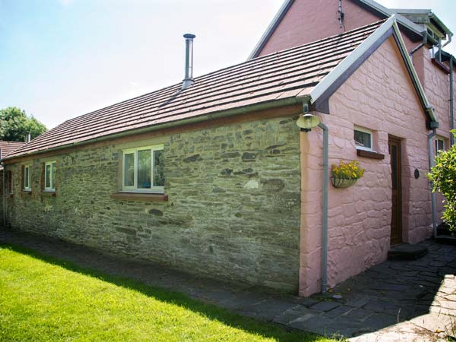 The Byre - South Wales - 920384 - photo 1