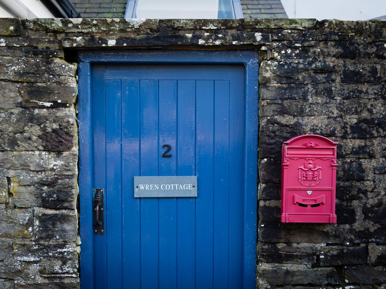 Wren Cottage - Yorkshire Dales - 920452 - photo 1