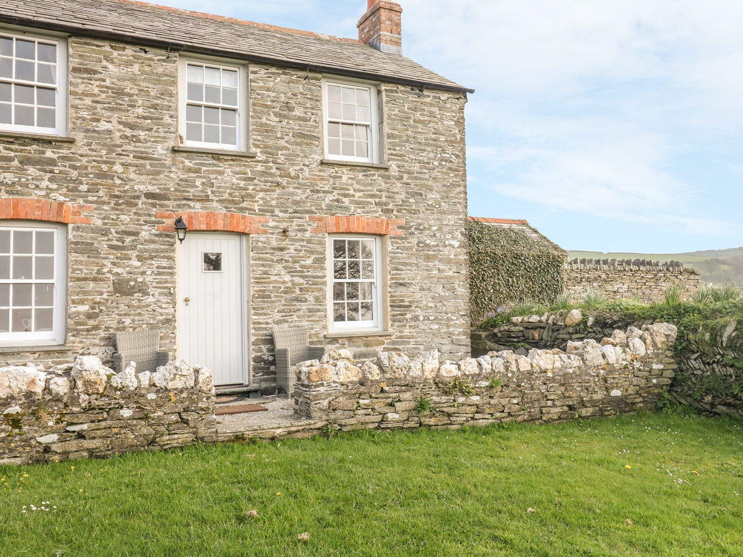 Home Farm Cottage - Cornwall - 920461 - photo 1