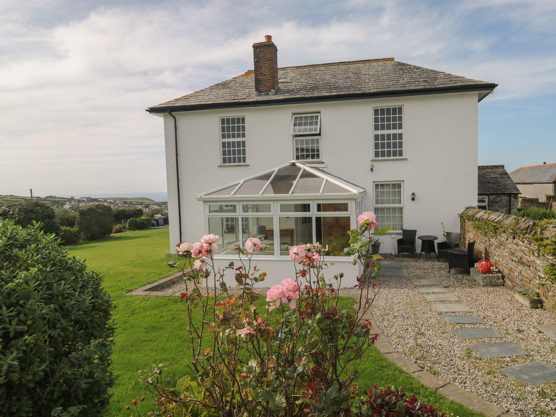 Home Farm - Cornwall - 920462 - photo 1