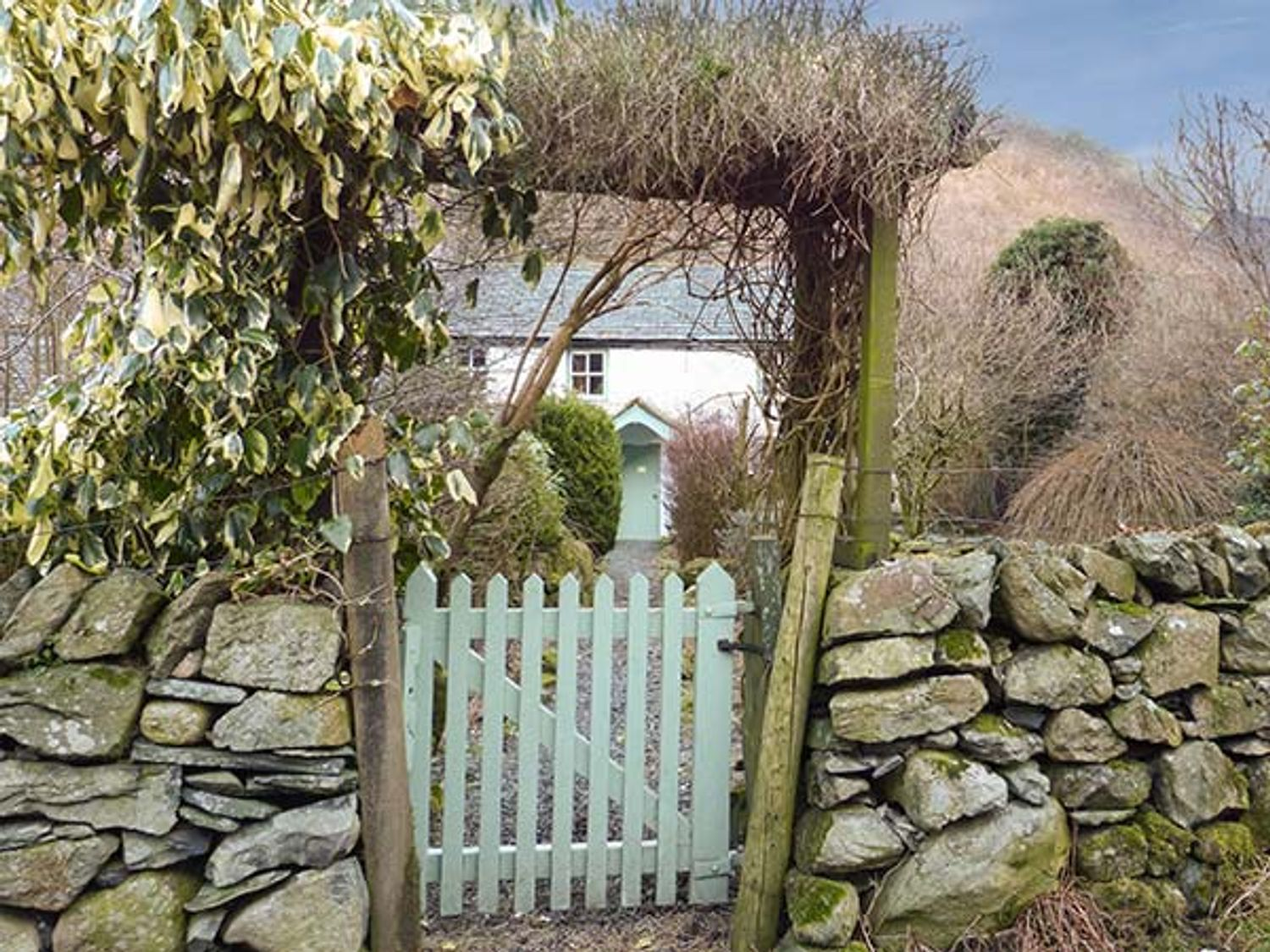 Stonethwaite Cottage - Lake District - 920477 - photo 1