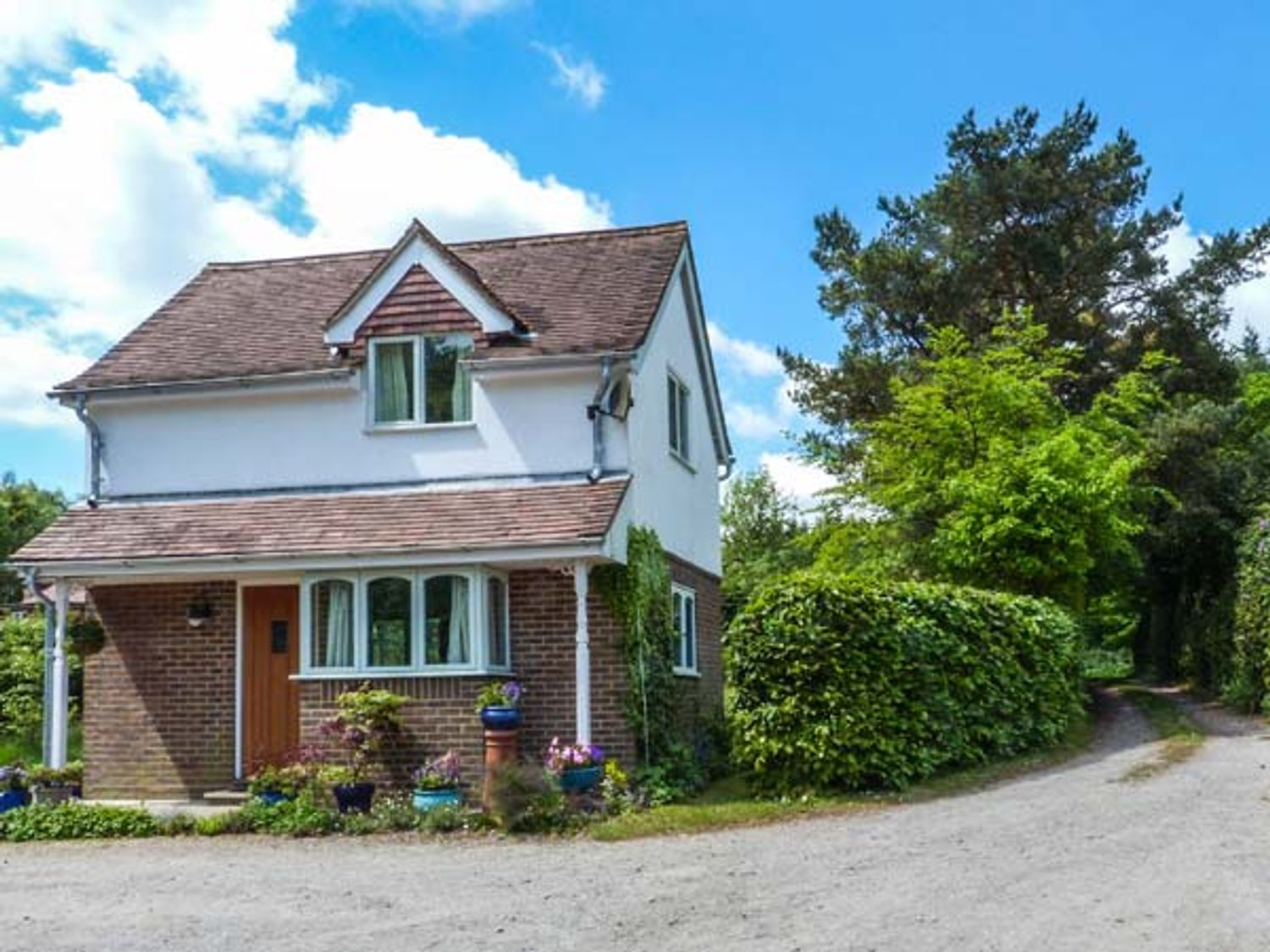 Wood Glen Cottage - Kent & Sussex - 920524 - photo 1