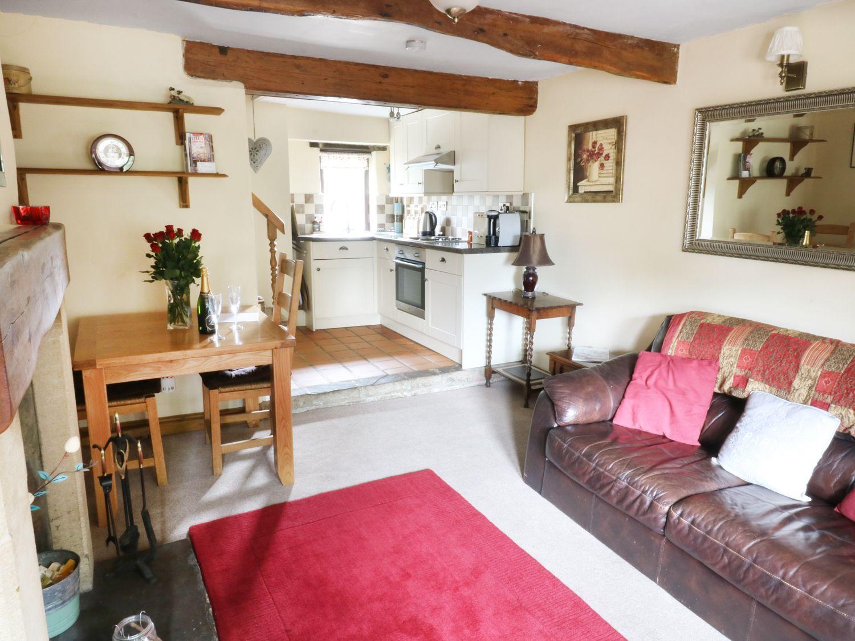 Moorside Cottage, Yorkshire Dales