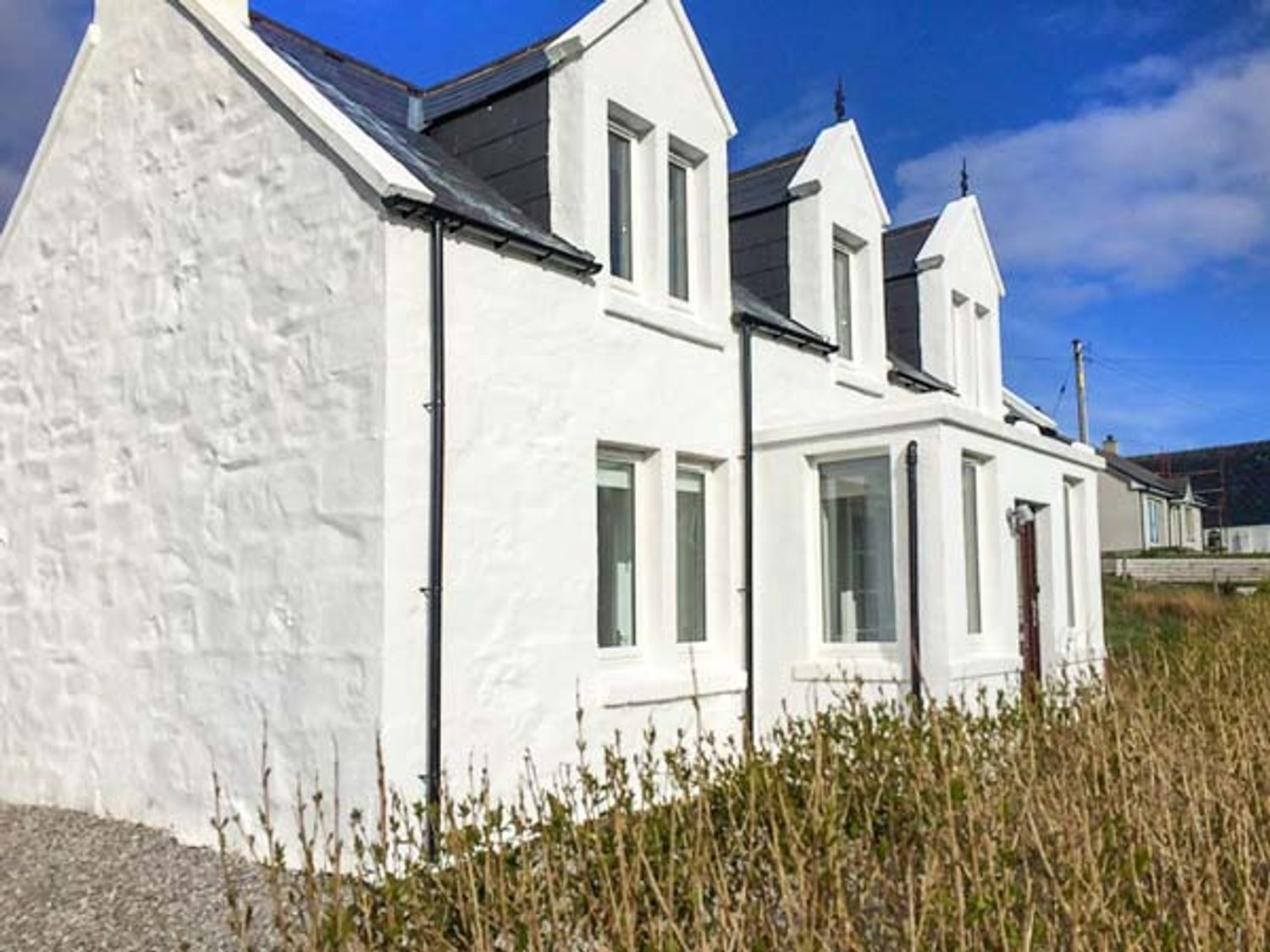 The Old Croft House - Scottish Highlands - 920835 - photo 1
