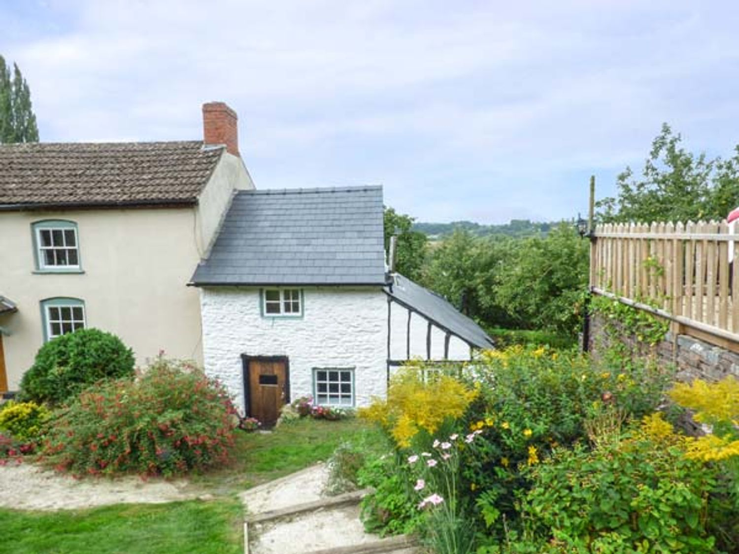 River View Cottage - Herefordshire - 921069 - photo 1