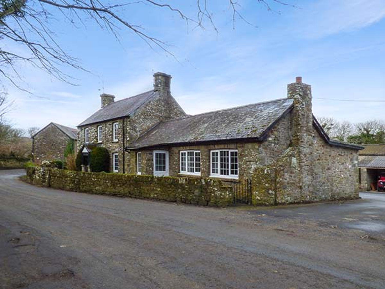 Stone Lodge - South Wales - 921071 - photo 1