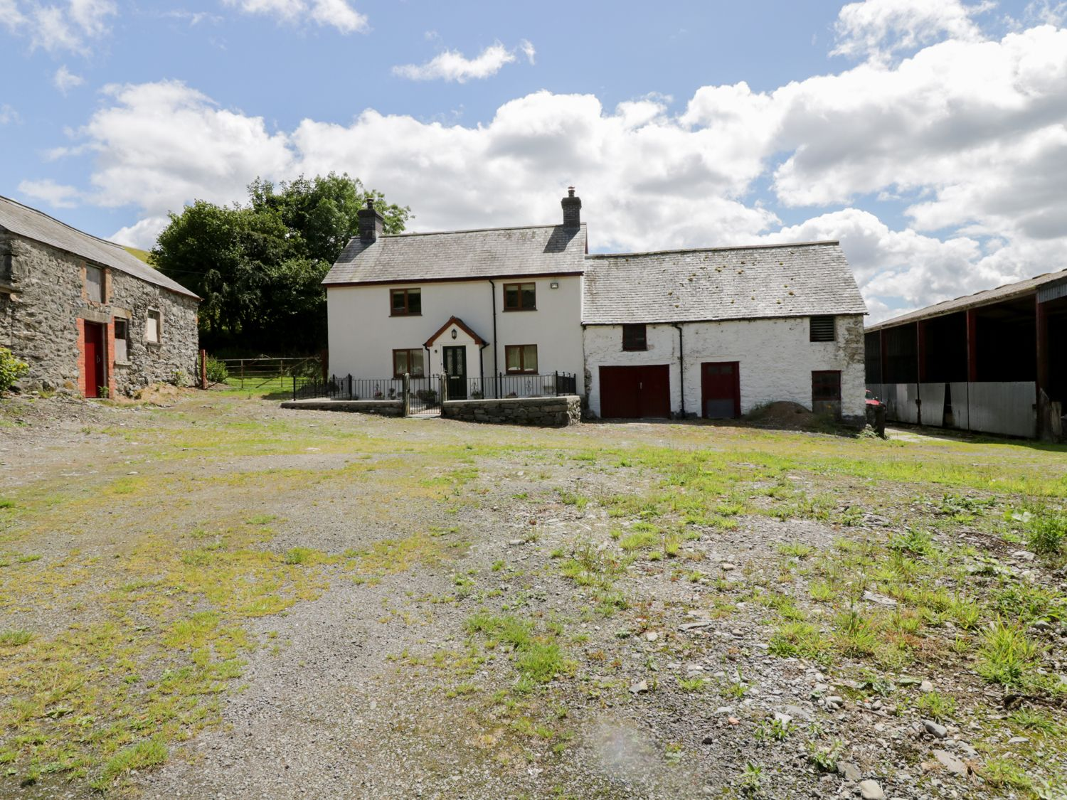 Maerdy Cottage - North Wales - 921088 - photo 1