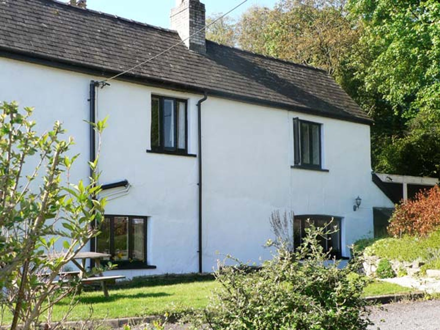Old Vicarage Cottage - Herefordshire - 9211 - photo 1