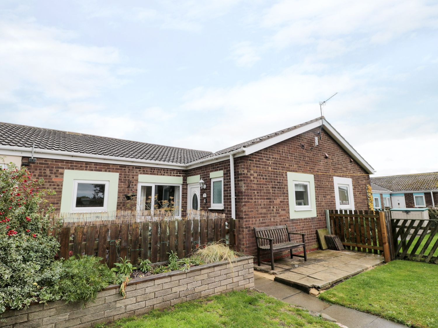 Rockpool Cottage - Northumberland - 921106 - photo 1