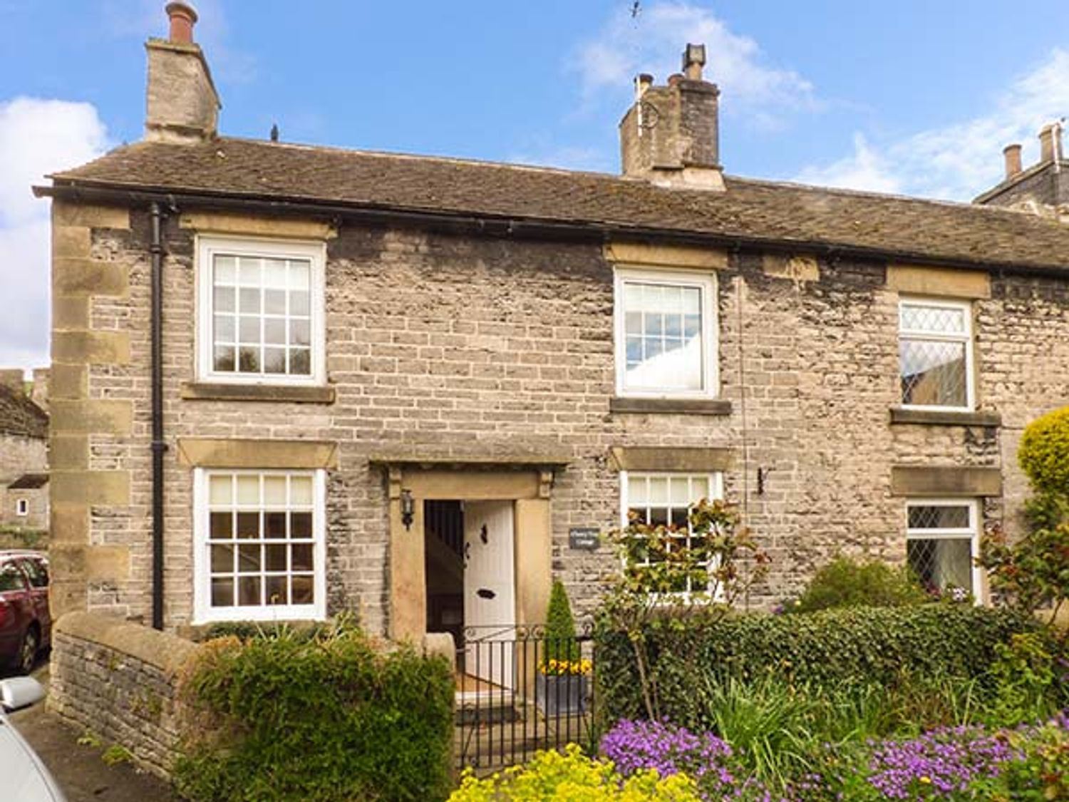 Cherry Tree Cottage - Peak District - 921227 - photo 1