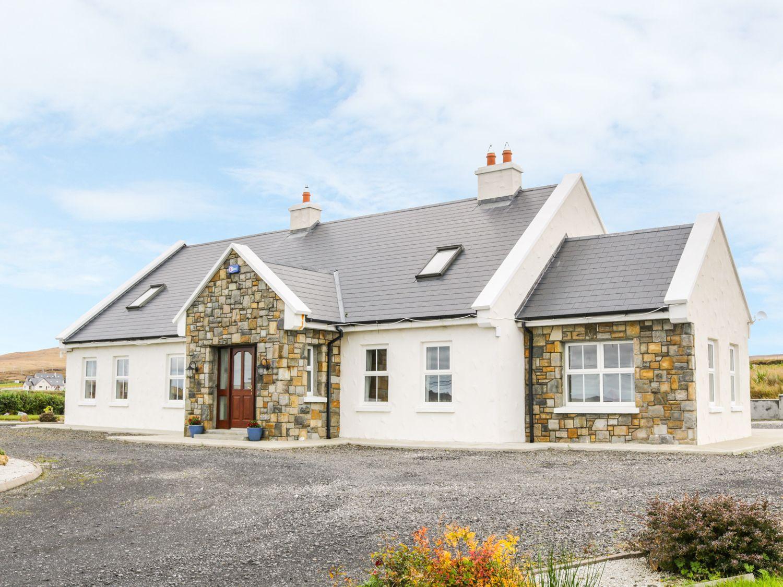 McGuire's Cottage - Westport & County Mayo - 921483 - photo 1