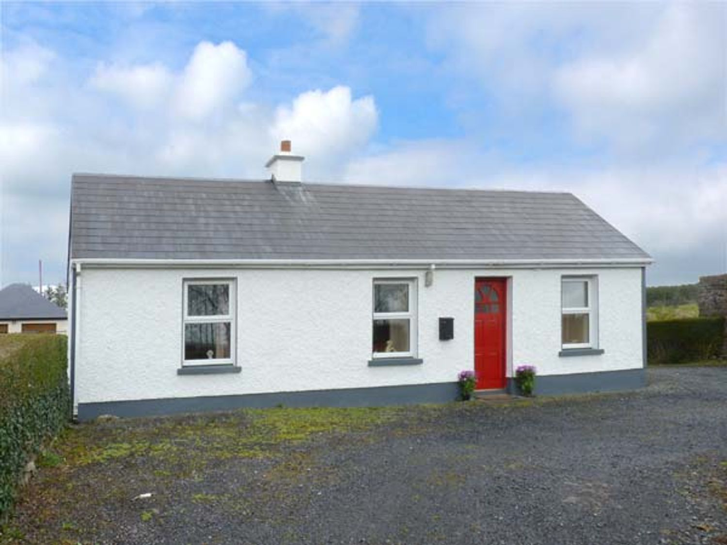 Doogara Cottage, Ireland
