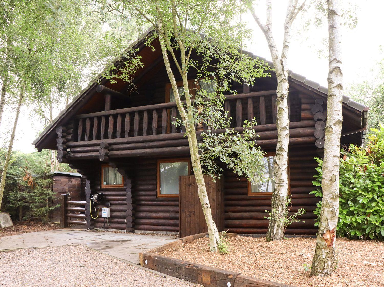 Nightingale Lodge - Lincolnshire - 921505 - photo 1