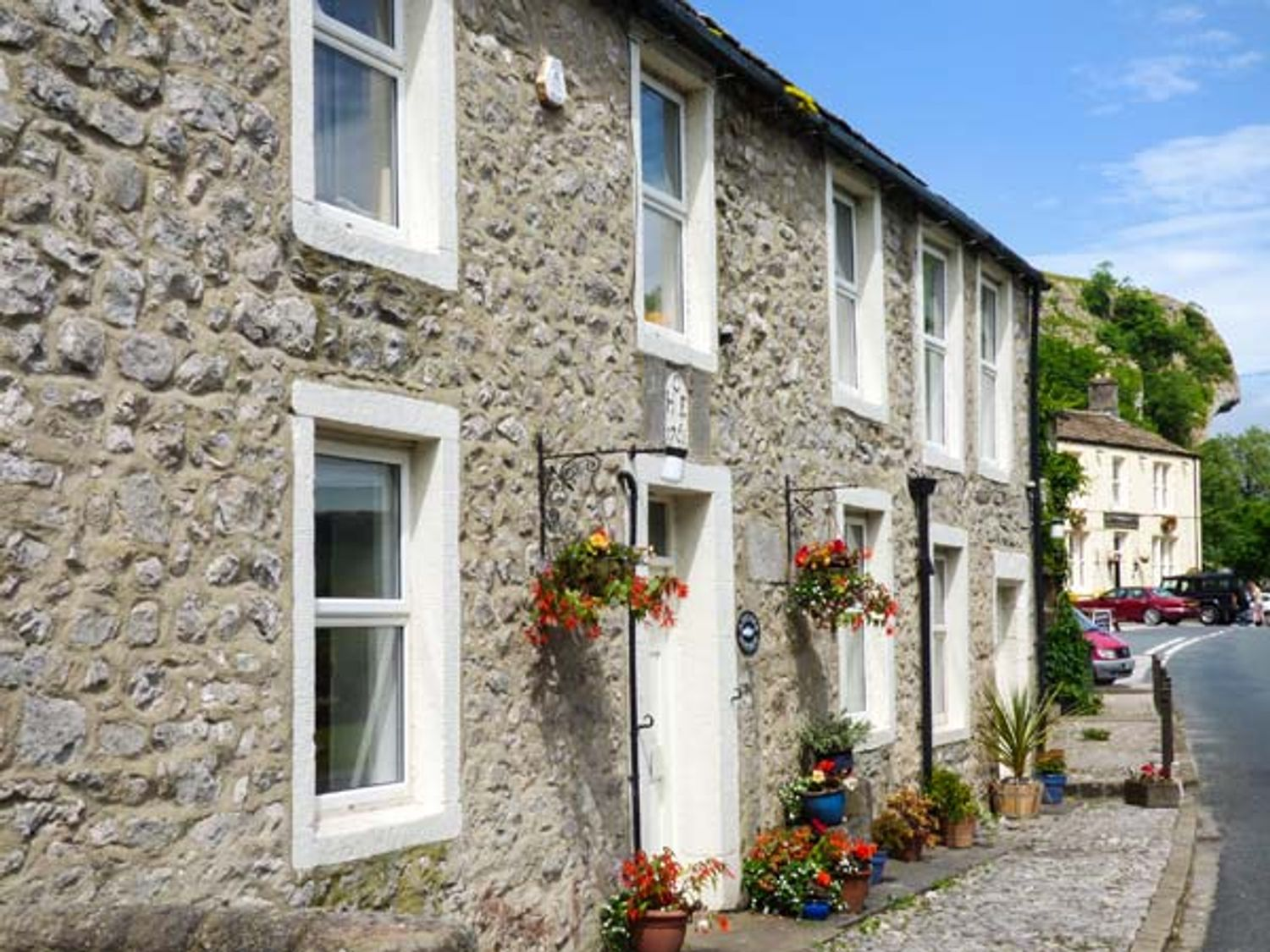Anglers Cottage - Yorkshire Dales - 921539 - photo 1