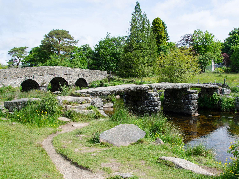 Drewstone Arches, Devon