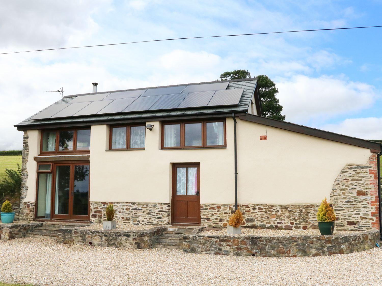 Woodcutters Cottage - Devon - 921694 - photo 1