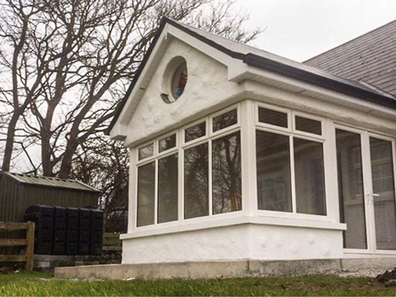 Brandy Harbour Cottage, Ireland