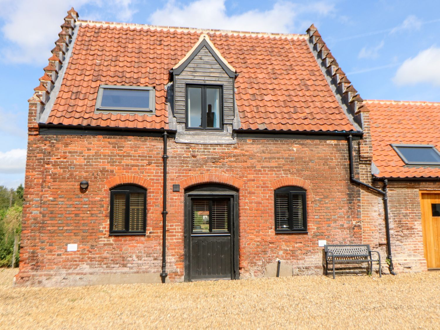 Tricker's Cottage - Norfolk - 921785 - photo 1