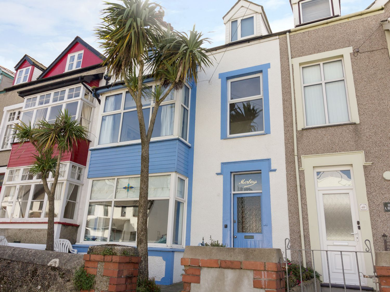 Beachgetaway - Anglesey - 921798 - photo 1