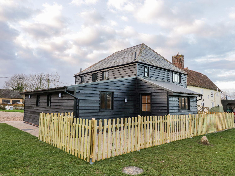 The Granary - Suffolk & Essex - 921968 - photo 1