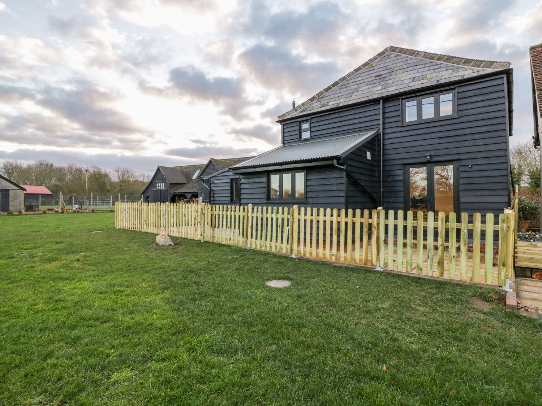 Granary Barn, Essex