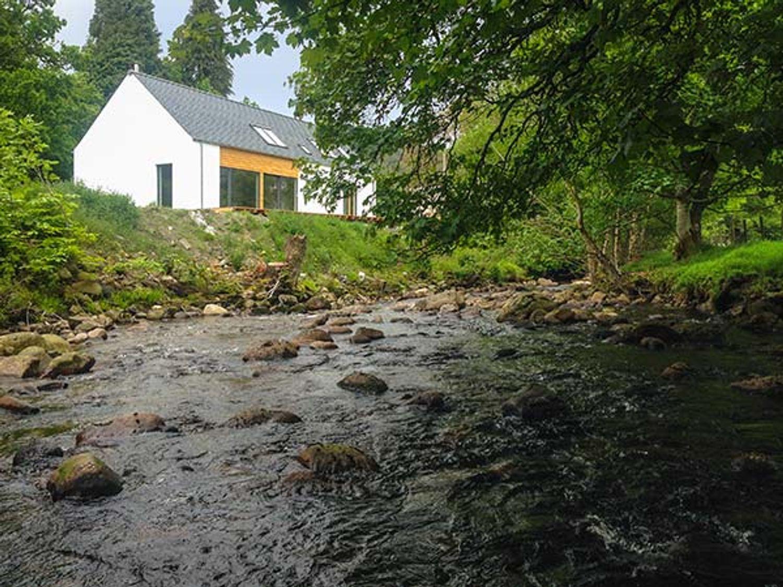 Keeper's Cottage - Scottish Lowlands - 922218 - photo 1