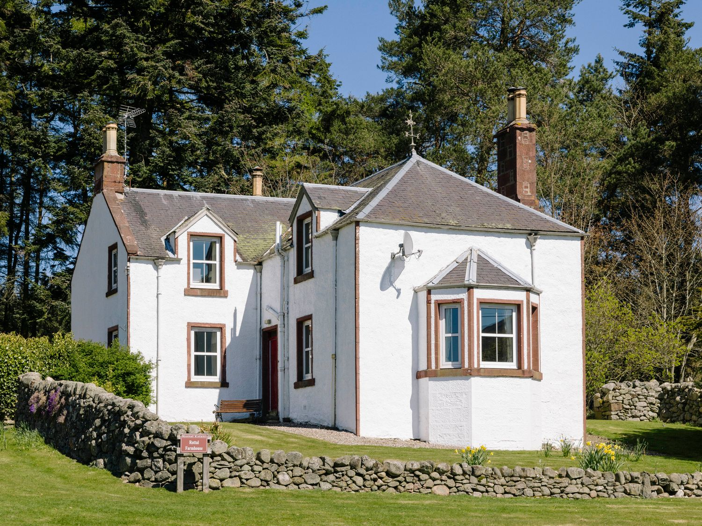 Rottal Farmhouse - Scottish Lowlands - 922220 - photo 1