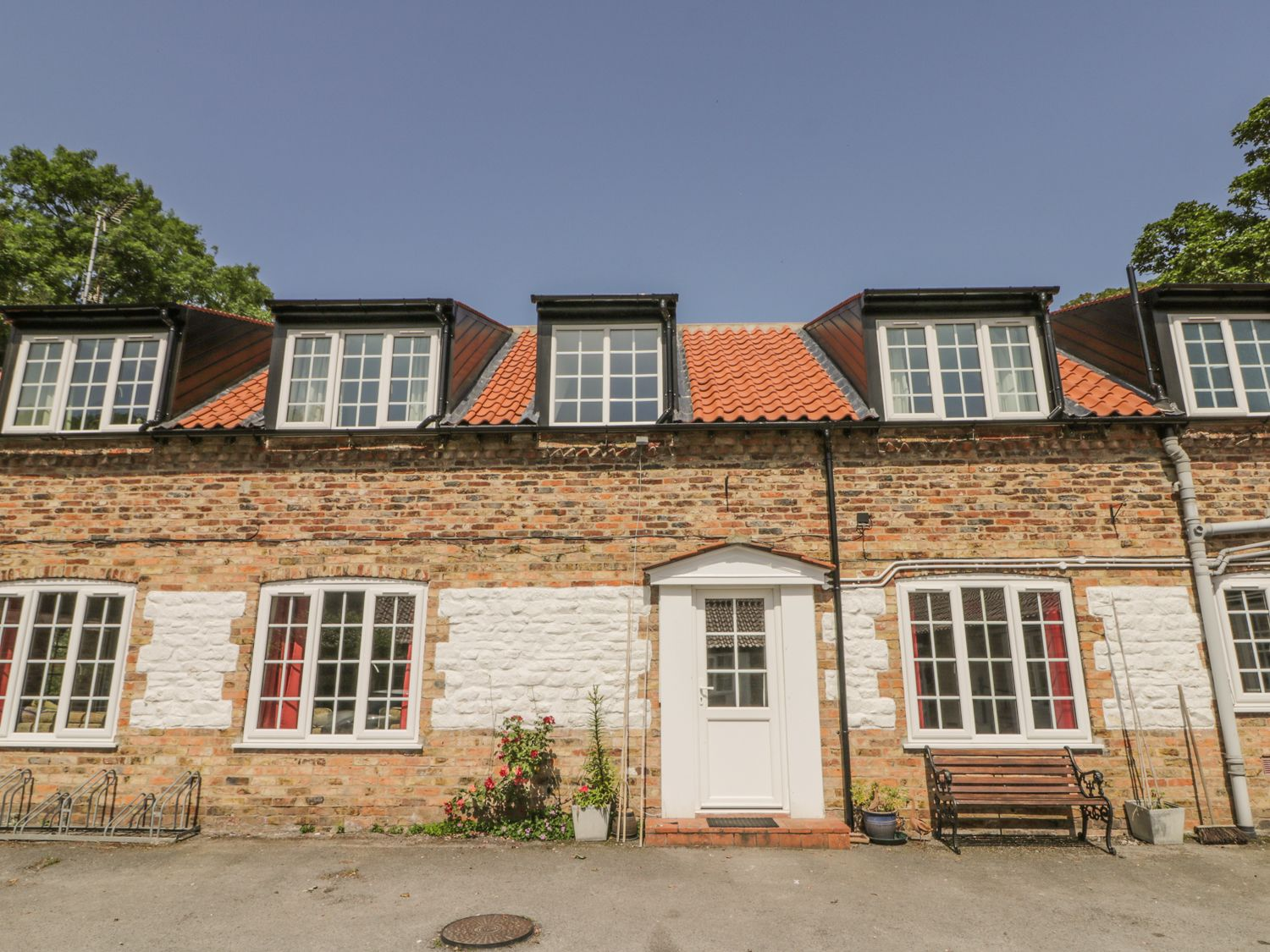 The Mews - Whitby & North Yorkshire - 922232 - photo 1