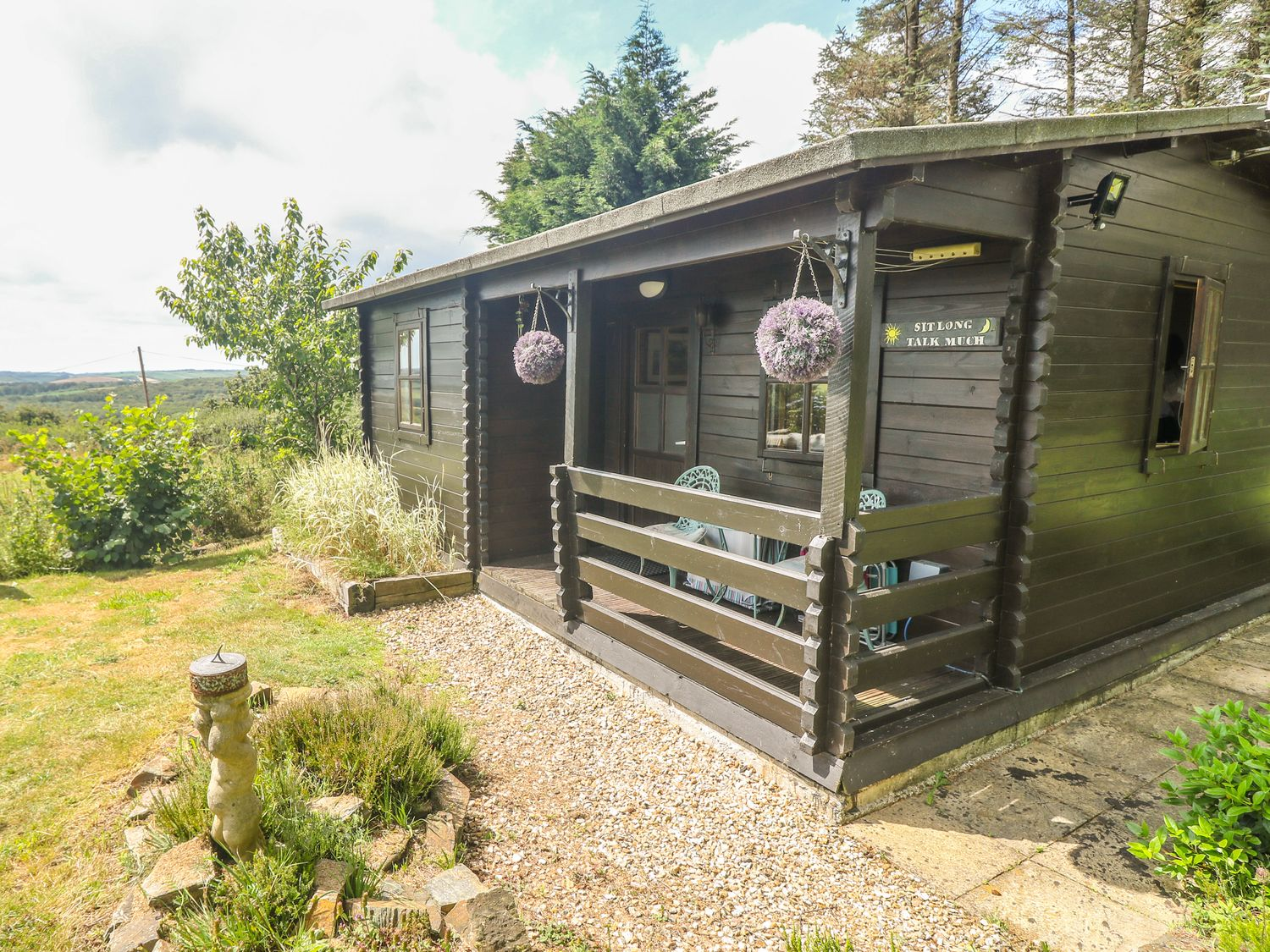 Trevenna Cabin - Cornwall - 922255 - photo 1