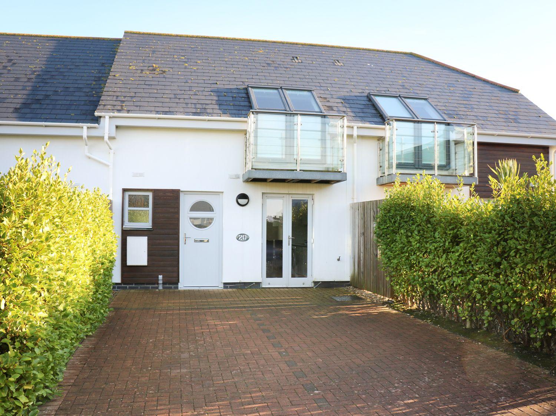 24 Bay Retreat Villas - Cornwall - 922465 - photo 1