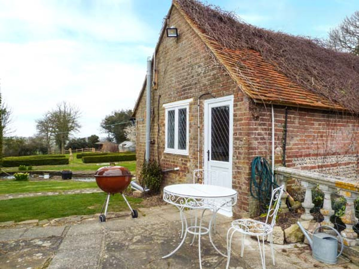 Standard Hill Cottage - Kent & Sussex - 922692 - photo 1