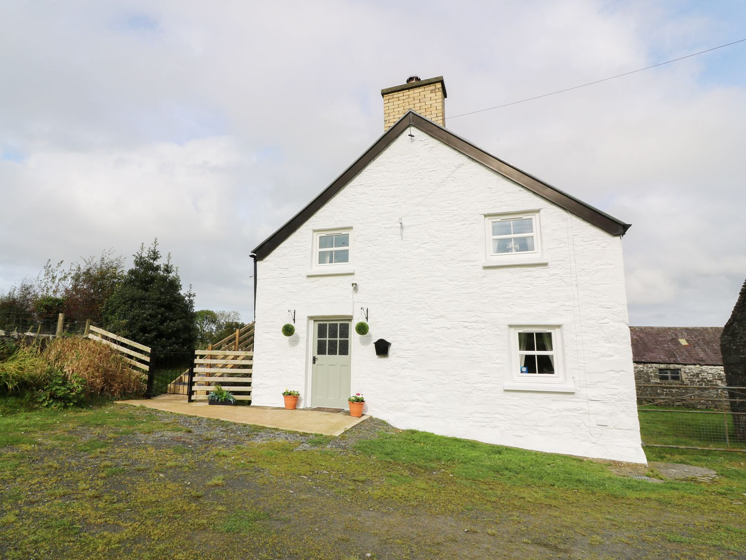 Penglanowen Fawr - Mid Wales - 922739 - photo 1