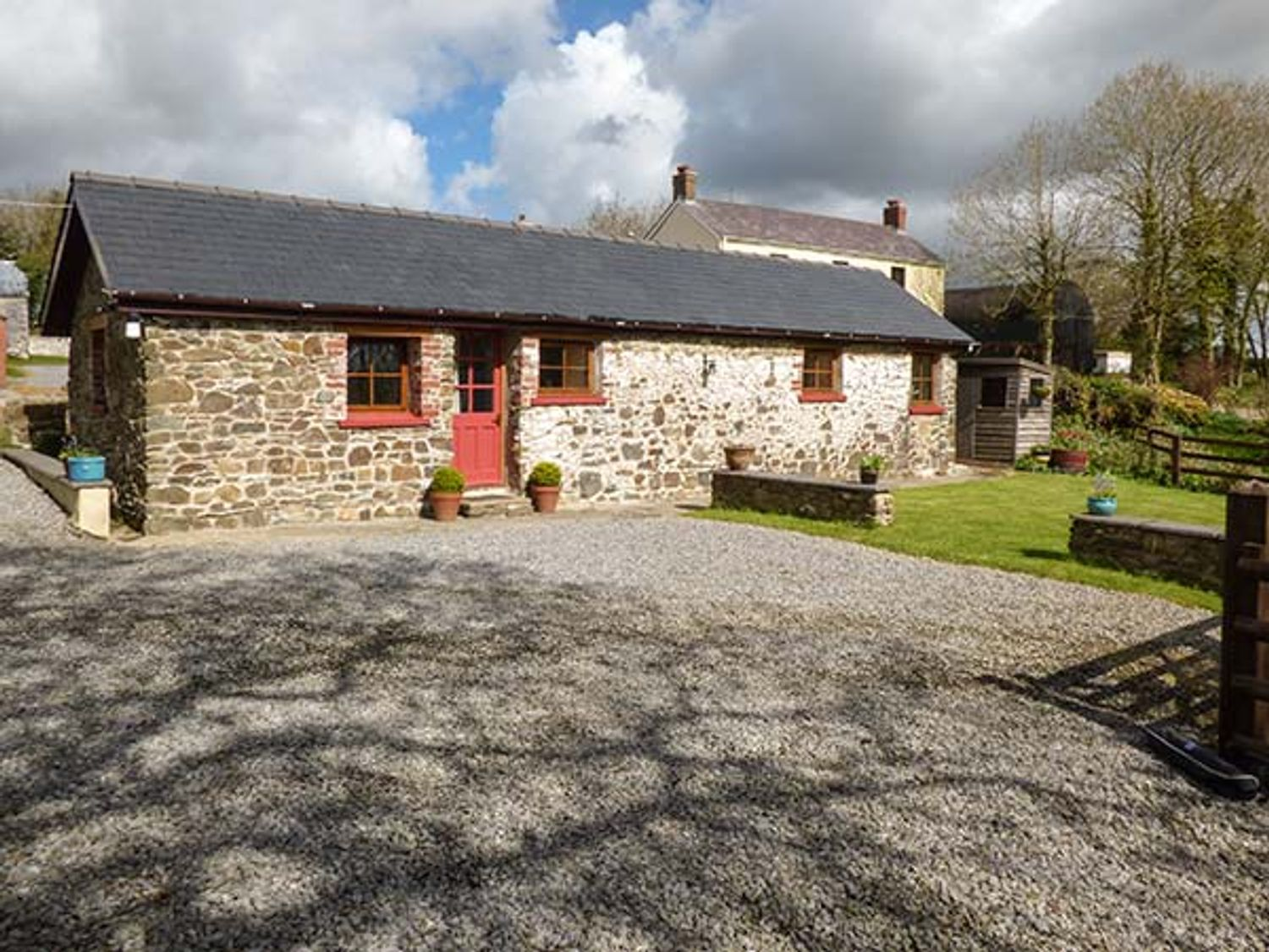 Cilwen Fach - South Wales - 922875 - photo 1