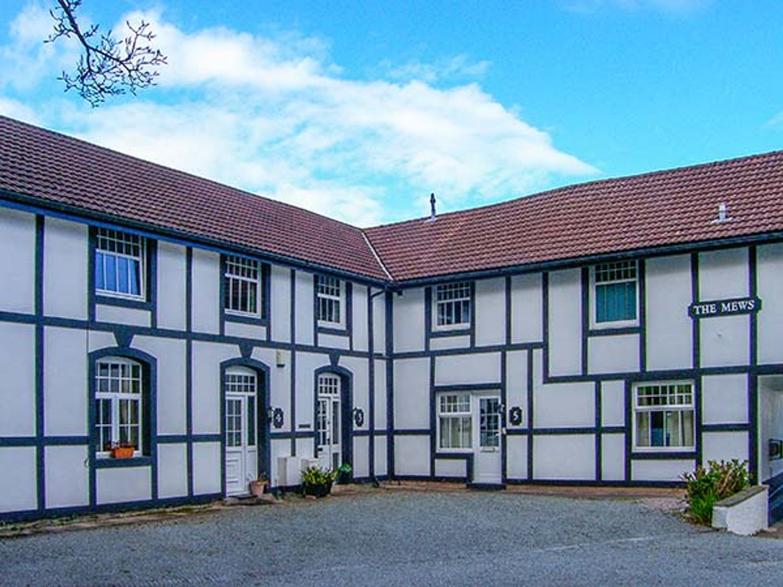 Oakwood Mews Cottage - North Wales - 922916 - photo 1