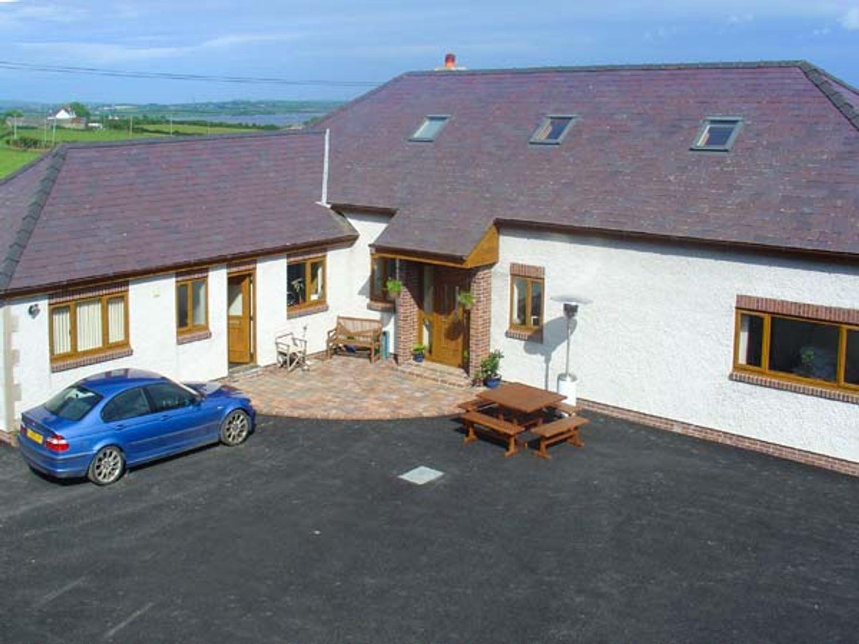 Fferam Y Llyn - Anglesey - 922967 - photo 1