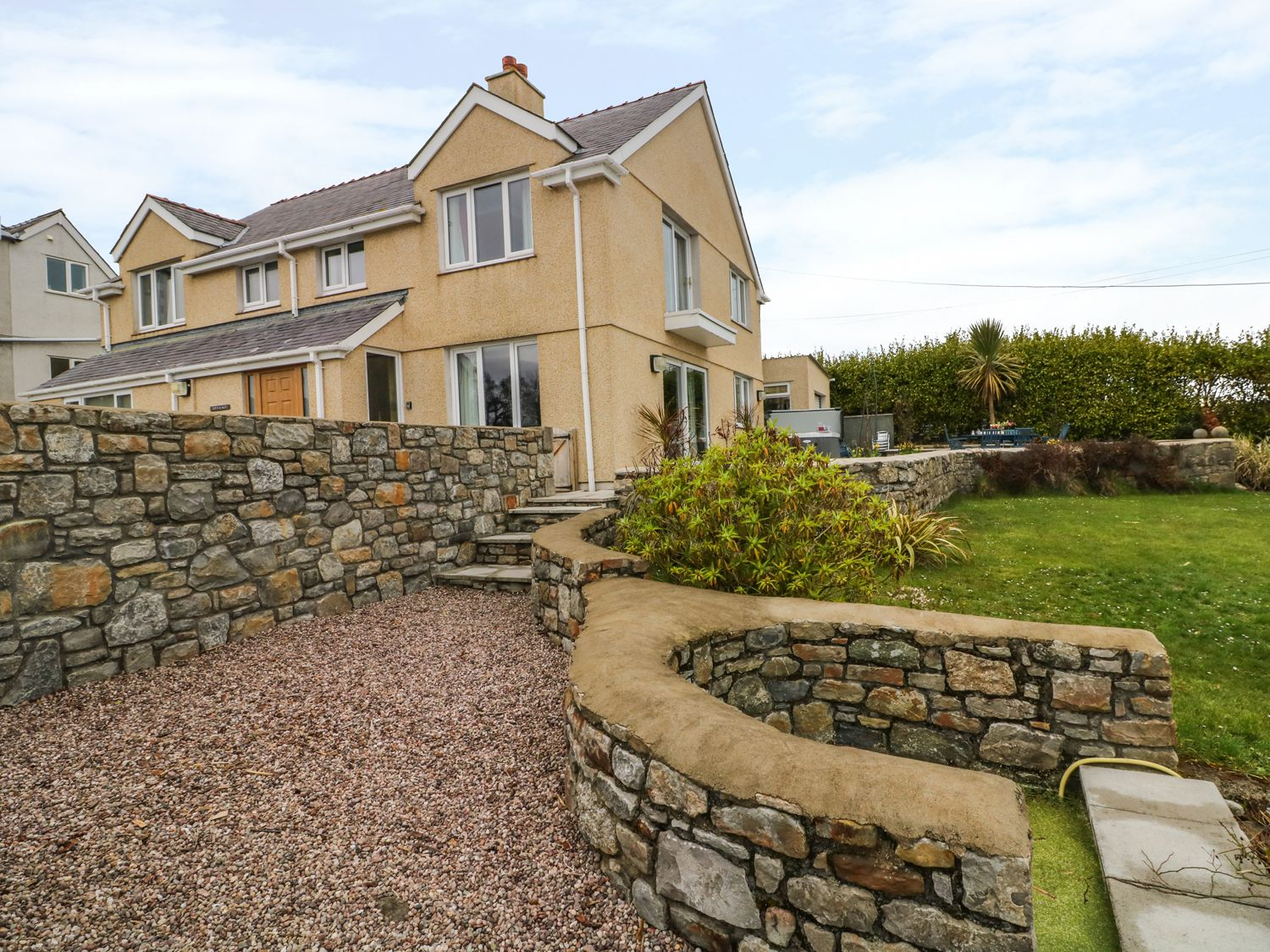 Bryn y Don - Anglesey - 923047 - photo 1