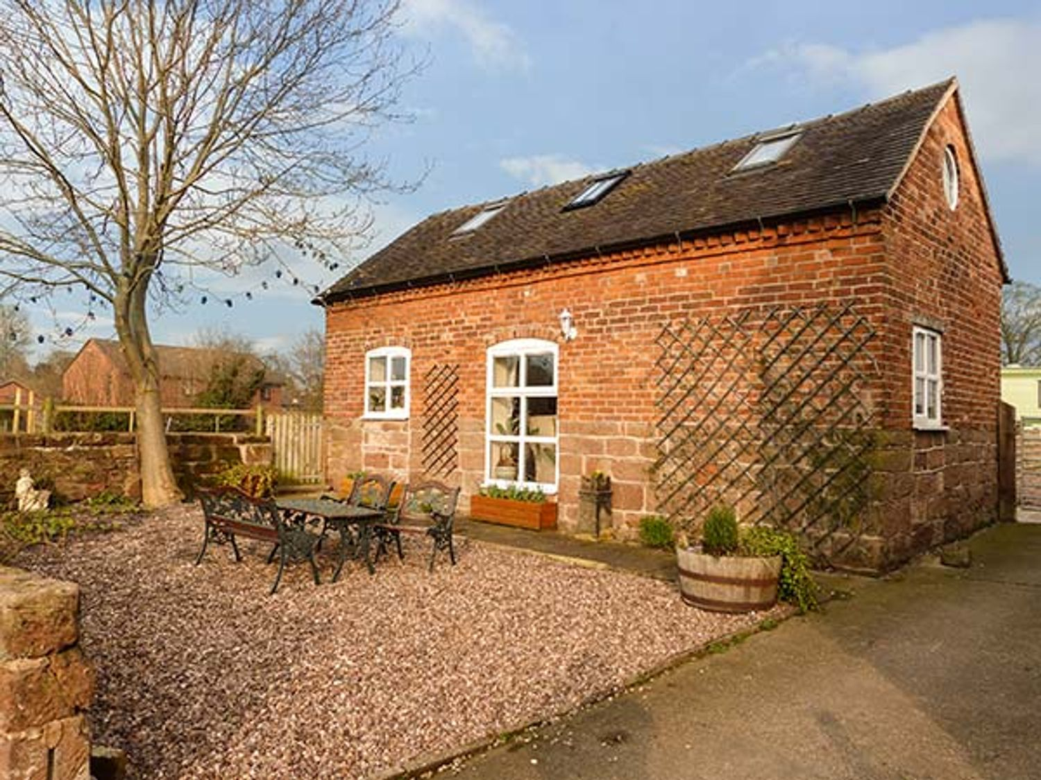 Folly Foot Barn - Shropshire - 923064 - photo 1