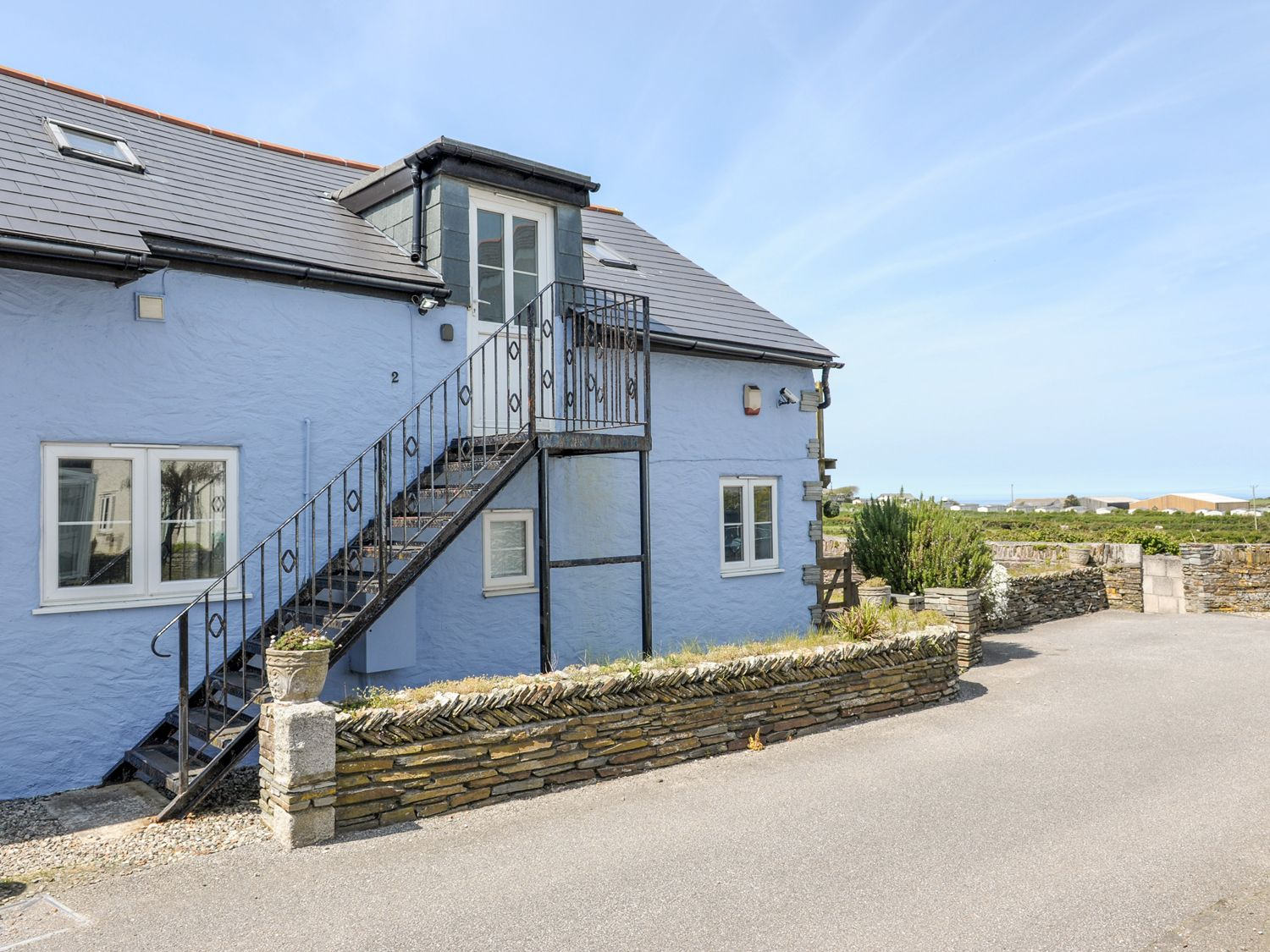 The Blue House - Cornwall - 923128 - photo 1