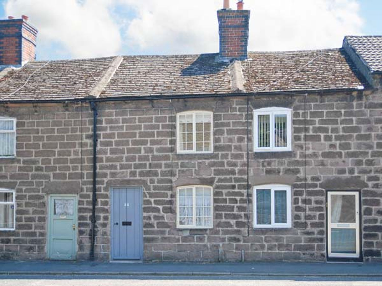 Bobbin Cottage - Peak District - 923214 - photo 1