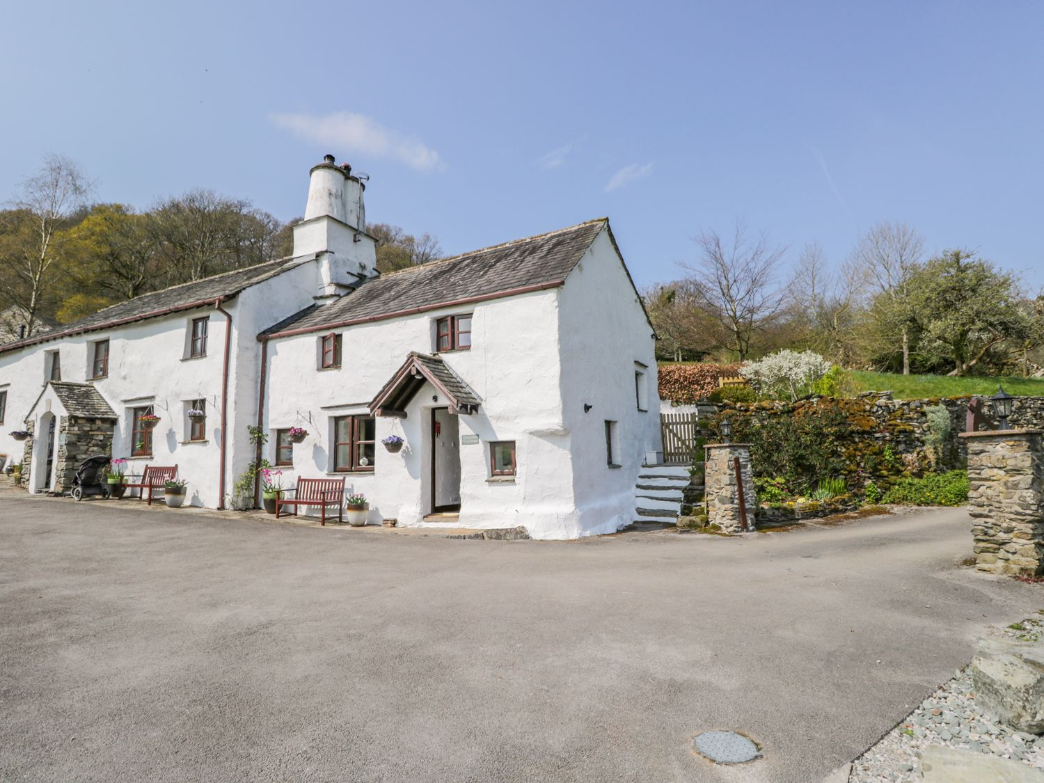 Thornyfield Cottage - Lake District - 923262 - photo 1