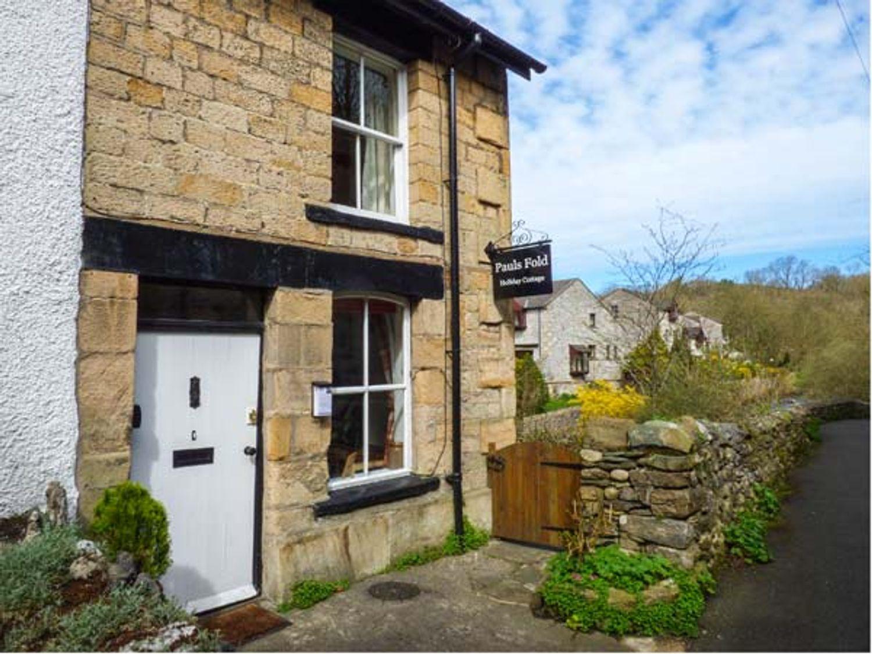 Pauls Fold Holiday Cottage - Yorkshire Dales - 923378 - photo 1
